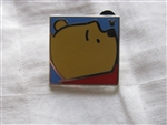 Disney Trading Pins 94954: WDW - 2013 Hidden Mickey Series - Sweet Characters - Winnie the Pooh