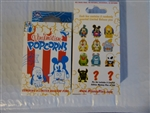 Disney Trading Pins 94994 Vinylmation Mystery Pin Collection - Popcorns