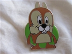 Disney Trading Pin 94998: Vinylmation Mystery Pin Collection - Popcorns - Chip ONLY