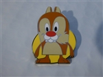 Disney Trading Pins 94999 Vinylmation Mystery Pin Collection - Popcorns - Dale ONLY