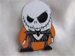 Disney Trading Pin 95003: Vinylmation Mystery Pin Collection - Popcorns - Jack Skellington ONLY