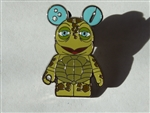 Disney Trading Pin  95021 Vinylmation Mystery Pin Collection - Park #11 - Crush ONLY