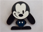 Disney Trading Pin 95188: Oswald Cuties Pin
