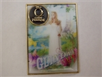 Disney Trading Pin 95342: DSF - Oz the Great and Powerful - Glinda Poster