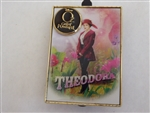 Disney Trading Pin 95344: DSF - Oz the Great and Powerful - Theodora Poster