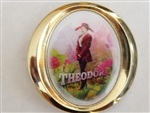 Disney Trading Pin  95442 DisneyStore.com - Oz The Great and Powerful Pin Set (Theodora ONLY)