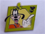 Disney Trading Pin 95555: 2013 - PWP Promotion - Starter set (Goofy Only)