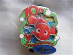 Disney Trading Pin 95627: Finding Nemo - 10th Anniversary