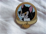 Disney Trading Pins 95706: Magical Mystery Pins - Series 5 - Figaro ONLY
