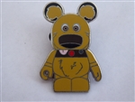 Disney Trading Pin 95715: Vinylmation(TM) Collectors Set - Pixar 1 - Dug Only