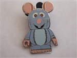 Disney Trading Pin 95718: Vinylmation(TM) Collectors Set - Pixar 1 - Remy