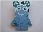 Disney Trading Pins 95719: Vinylmation(TM) Collectors Set - Pixar 1 - Flik Only