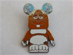 Disney Trading Pin 95720: Vinylmation(TM) Collectors Set - Pixar 1 - Jackalope Chaser Only