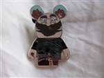 Disney Trading Pin 95722: Vinylmation(TM) Collectors Set - Pixar 1 - King Fergus Chaser Only