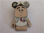 Vinylmation(TM) Collectors Set - Pixar 1 - Captain B. McCrea Chaser Only