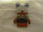 Disney Trading Pin 95724: Vinylmation™ Collectors Set - Pixar 1 - Chuckles Chaser Only