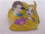 Disney Couples - Mystery Pack - Flynn Rider and Rapunzel ONLY