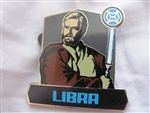 Disney Trading Pins 96541 Star Wars - Zodiac Mystery Collection - Libra Obi Wan Kenobi ONLY