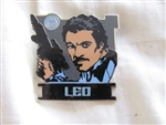 Disney Trading Pin 96543: Star Wars - Zodiac Mystery Collection - Leo Lando Calrissian ONLY
