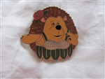 Disney Trading Pin 96797 D23 - 2013 Expo - Pixar Short Mystery Collection - Mr. Pricklepants ONLY