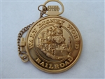 WDW - Train Pocket Watch Series - Goofy