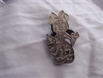 Disney Trading Pin  97237 WDW - 2013 Hidden Mickey Series - Disney's Pin Traders Icons - Minnie Mouse CHASER