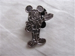 Disney Trading Pins 97238 WDW - 2013 Hidden Mickey Series - Disney's Pin Traders Icons - Mickey Mouse CHASER