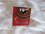 Disney Trading Pins 97247: DLR - 2013 Hidden Mickey Series - Just Got Happier - Tow Mater
