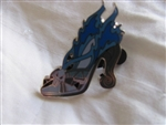 Disney Trading Pin 97743: Villain Shoes Hades