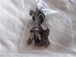 Disney Trading Pins 98000: DSF - Pin Trader's Delight - Jafar #1 - GWP