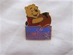 Disney Trading Pin 982 WDCC - Walt Disney Collector's Society (Pooh)
