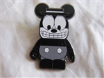 Disney Trading Pin 98370: Vinylmation(TM) Collectors Set - Classic Collection - Mickey Mouse ONLY
