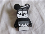 Disney Trading Pin 98373: Vinylmation(TM) Collectors Set - Classic Collection - Minnie Mouse ONLY
