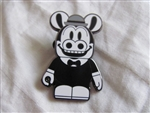 Disney Trading Pin 98374: Vinylmation(TM) Collectors Set - Classic Collection - Horace Horsecollar ONLY