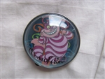 Disney Trading Pin 98384: DLR - World of Color Mystery Pin Set - Cheshire Cat