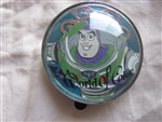 Disney Trading Pin 98400: DLR- World of Color Mystery Pin Set- Buzz Lightyear