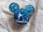 Disney Trading Pins 98768: World of Color Mystery Pin - Super Chaser Tinker