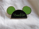 Disney Trading Pins 98854: DLR - World of Color Mystery Pin Set - Green Hat Chaser