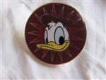 Disney Trading Pin 98871: Magical Mystery Pins - Series 6 - Donald ONLY
