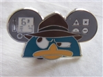 Character Earhat - Mystery Pack - Agent P