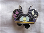 Disney Trading Pins 98962: Character Earhat - Mystery Pack - Maleficent