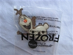 Disney Trading Pins 99147: AMC - Frozen Giveaway - Olaf - GWP