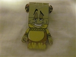 Disney Trading Pin 99159: Vinylmation mystery set Beauty and The Beast - Lumiere only