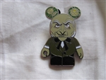 Disney Trading Pins 99219: Vinylmation mystery set Beauty and The Beast- Monsieur D'Arque