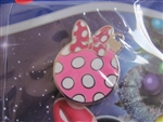 Disney Trading Pins 99389: 2013 GWP $75 Holiday Gift Card Pin - Minnie Mouse Ornament