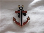 Disney Trading Pins 99489 DCL - Mystery Anchor PWP Series #1 - Chip