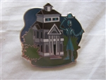 Disney Trading Pin 99587 DLR - Happiest Place on Earth Retro Mystery Collection - Haunted Mansion ONLY