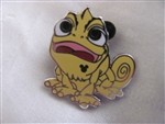 Disney Trading Pin 99879: WDW - 2014 Hidden Mickey Series - Colorful Pascal - Yellow