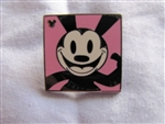 Disney Trading Pin 99905: DLR - 2014 Hidden Mickey Series - Oswald the Lucky Rabbit Expressions - Happy