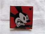 Disney Trading Pins  99907: DLR - 2014 Hidden Mickey Series - Oswald the Lucky Rabbit Expressions - Yelling